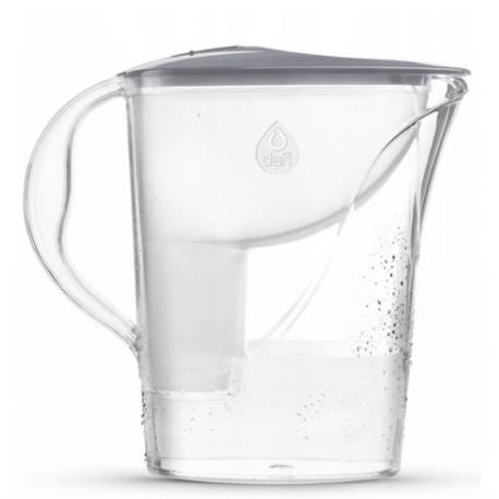 DAFI Dzbanek filtrujący do wody kranowej  2,4l, mix