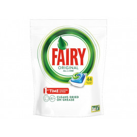 Fairy Original All In One Regular Tabletki do zmywarki 44 sztuki