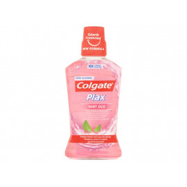 Colgate Plax Mint Duo Płyn do płukania jamy ustnej 500 ml