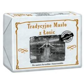 Laktopol Tradycyjne masło z Łosic 200g