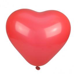 Arpex Party Time balony serca duże 2szt 44cm