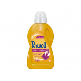 Perwoll Care & Condition Płynny środek do prania 900 ml (15 prań)