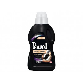 Perwoll Renew & Repair Black & Fiber Płynny środek do prania 900 ml (15 prań)