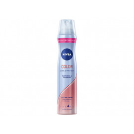 NIVEA Color Care & Protect Lakier do włosów 250 ml