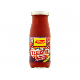 Winiary Ekstra Hot Sos Texicana 250 ml