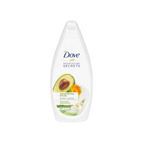 Dove Nourishing Secrets Invigorating Ritual Żel pod prysznic 500 ml
