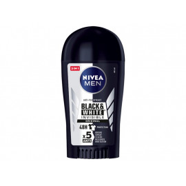 NIVEA MEN Black&White Invisible Original Antyperspirant w sztyfcie 40 ml