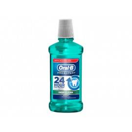 Oral-B Pro-Expert Deep Clean Płyn do płukania jamy ustnej 500 ml