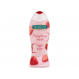 Palmolive Gourmet Strawberry Touch Kremowy żel pod prysznic 500 ml