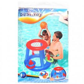 Bestway- Basenowy zestaw do gry 61 cm x 24