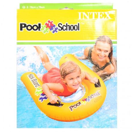 Intex- Materacyk do nauki pływania