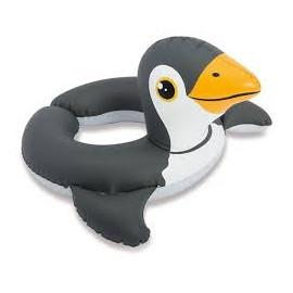 Intex - koło do pływania wodny przyjaciel/zwierzak