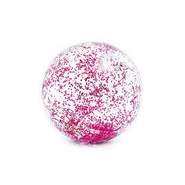 Intex- piłka dmuchana błyszcząca 51 cm