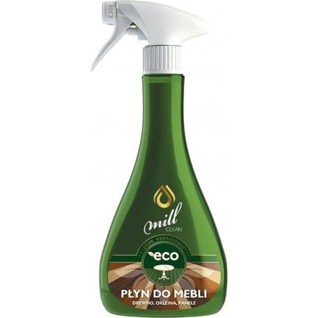 MILL CLEAN ECO Płyn czyszczący do mebli 555 ml