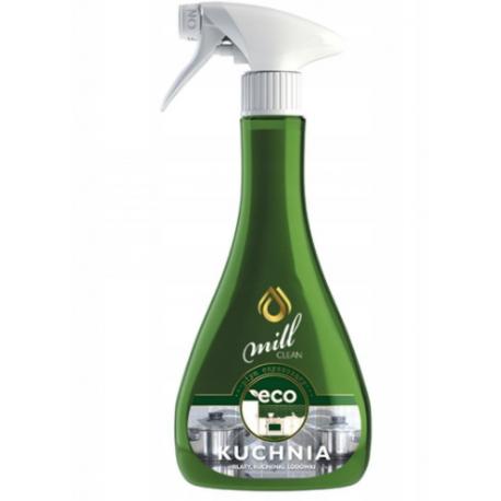 MILL CLEAN ECO Płyn czyszczący do kuchni  555 ml