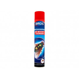 Bros Muchospray na muchy i komary 750 ml