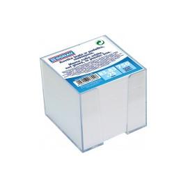 Donau Kostka biała w pudełku, nieklejona 800kartek 90x90