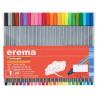 Erema- cienkopis 24 szt