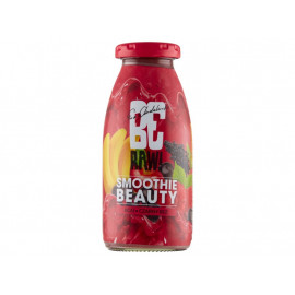 Be Raw! Smoothie Beauty acai czarny bez 250 ml