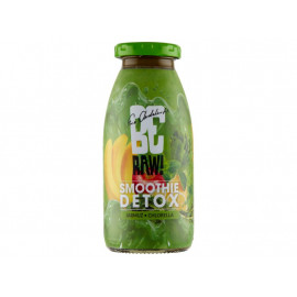 Be Raw! Smoothie Detox jarmuż chlorella 250 ml