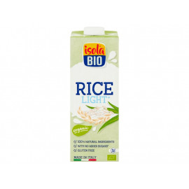 Isola Bio Light Napój ryżowy Bio 1 l