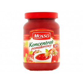 Mosso Koncentrat pomidorowy 30% 200 g