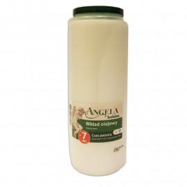 Angela wkład olejowy nr12 444g 7dni