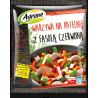 Agram warzywa na patelnię z fasolą czerwoną 450g
