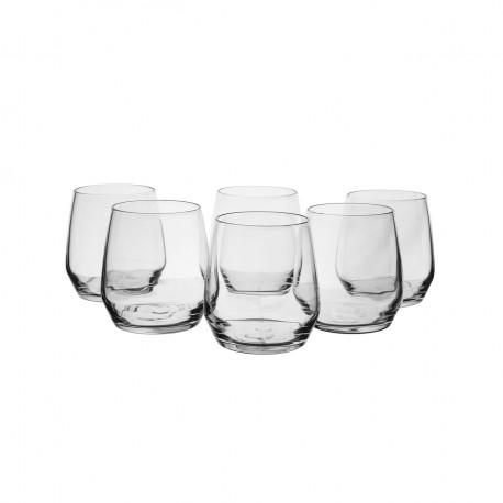 Altom Rubin kpl.6 szklanek 370ml