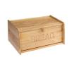 Ravi chlebak z drewna kauczukowego
