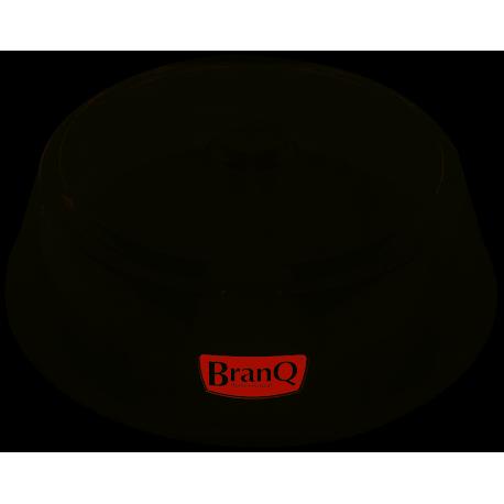 BRANQ Pokrywka do mikrofalówki 24,5cm