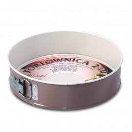 SNB Tortownica non-stick Caffe Creme 24 cm