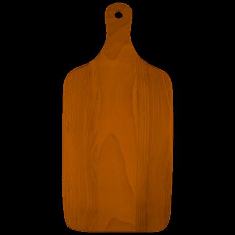 Galicja Deska do krojenia Drewno 25x16cm