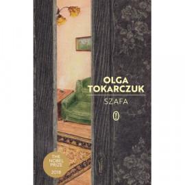 Szafa - Olga Tokarczuk