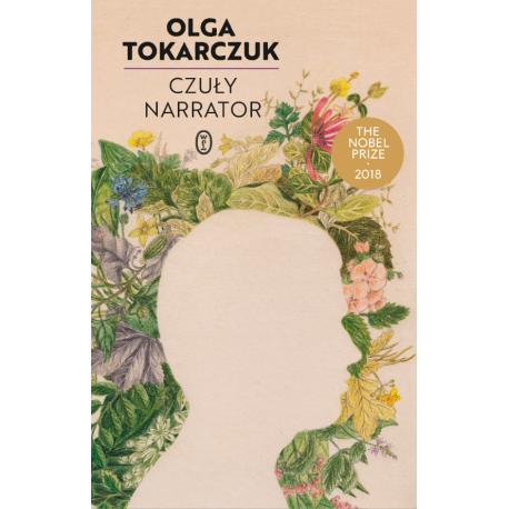 Czuły narrator - Olga Tokarczuk