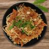 Spaghetti z sosem bolońskim Kg