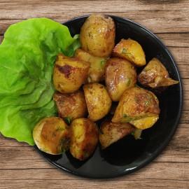 Ziemniaki pieczone KG