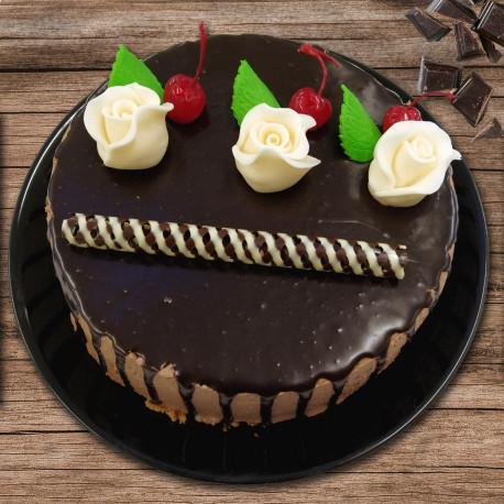 Tort czekoladowy KG