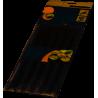 Fackelmann Pałeczki do sushi ze stali inox 10 sztuk 23cm