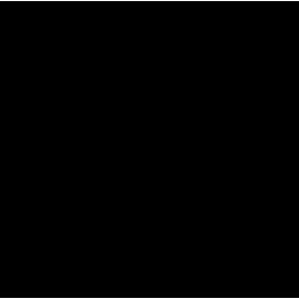 Fackelmann Łopatka kuchenna 24,5 cm  nylonowa szara