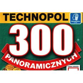 Technopol Krzyżówki 300 panoramicznych