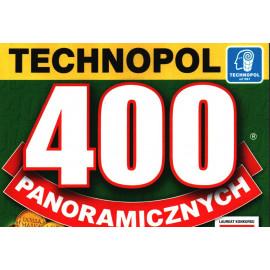 Technopol Krzyżówki 400 panoramicznych