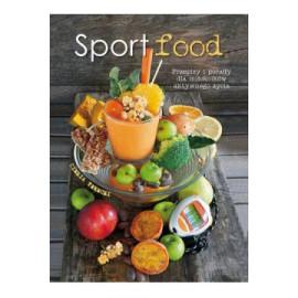 Sport food Przepisy i porady .