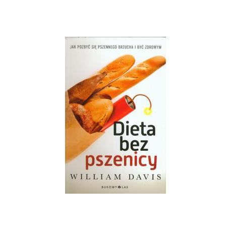 Dieta bez pszenicy  William Davis