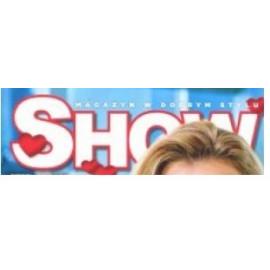 Show Magazyn w dobrym stylu , dwutygodnik .