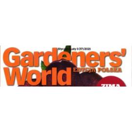 Gardener's World Edycja Polska