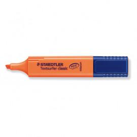 Staedtler Zakreślacz pomarańczowy