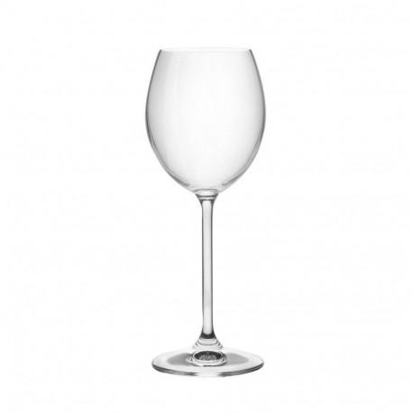 Florina Veronica Kieliszki 6 sztuk do wina 250 ml