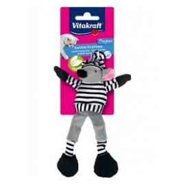 """Vitakraft playtime zabawka dla kota z kocimiętką-"""" Mysz więzień"""""""