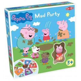 Świnka Peppa: Błotna zabawa (58359) Wiek: 3+